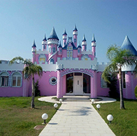 Trilolis' Castle Daycare Centre