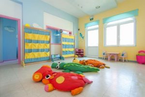 Playroom, Infant group